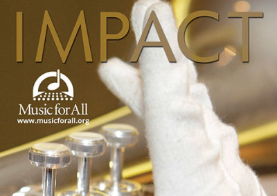 Music for All Annual Report