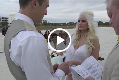 Emilee & Michael's Destination Wedding Montage