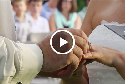 Hopkins Wedding Film