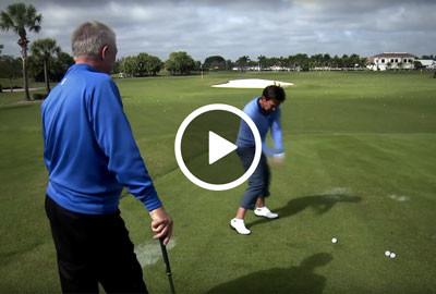 Golf's Lifetime Lessons Promo