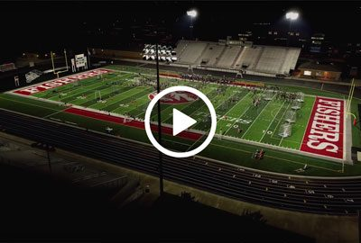 Fishers Tiger Band Documentary