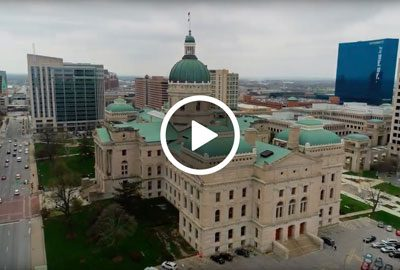 Indiana Attorney General's Office Restoration